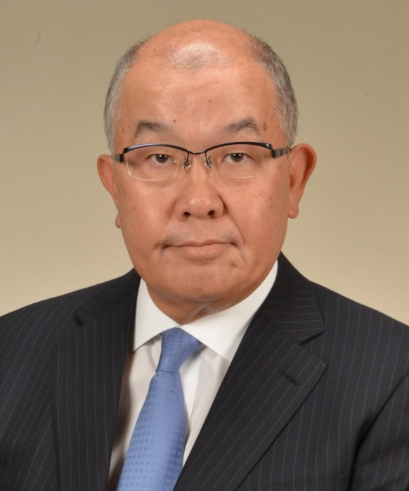 新井理事長